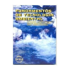 FUNDAMENTOS DE TECNOLOGÍA AMBIENTAL