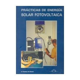 PRÁCTICAS DE ENERGÍA SOLAR FOTOVOLTAICA