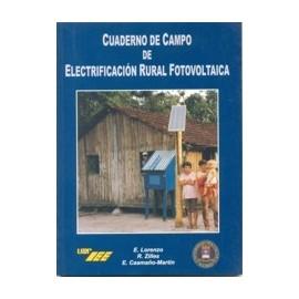 CUADERNO DE CAMPO DE ELECTRIFICACIÓN RURAL FOTOVOLTAICA