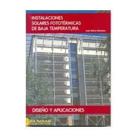 INSTALACIONES FOTOTÉRMICAS DE BAJA TEMPERATURA
