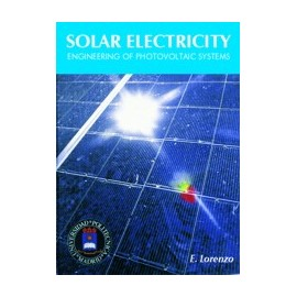 SOLAR ELECTRICITY. Engineering of Photovoltaic Systems
