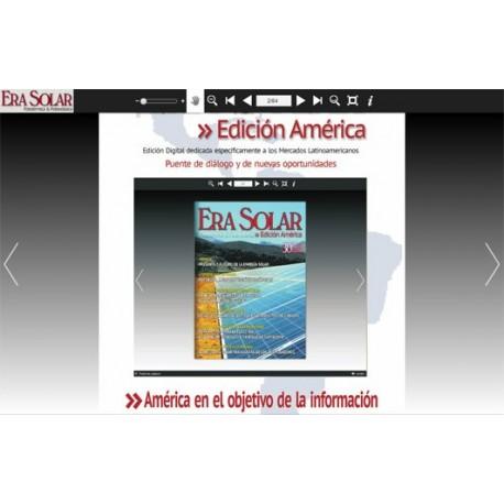 ERA SOLAR Edición América