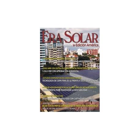 ERA SOLAR Edición América 4