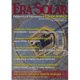 ERA SOLAR Edición América 7