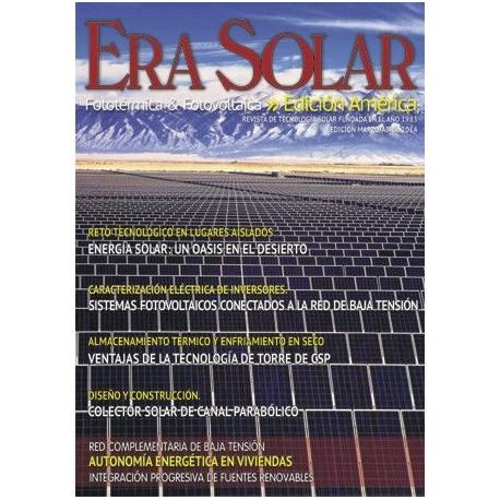 ERA SOLAR Edición América 8