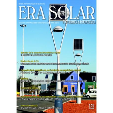 ERA SOLAR 153