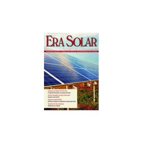 ERA SOLAR DIGITAL 194