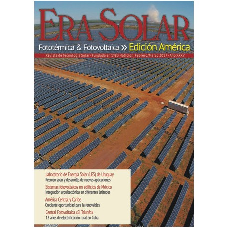 ERA SOLAR Edición AMÉRICA 23
