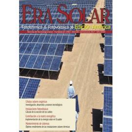 ERA SOLAR Edición digital AMÉRICA 27