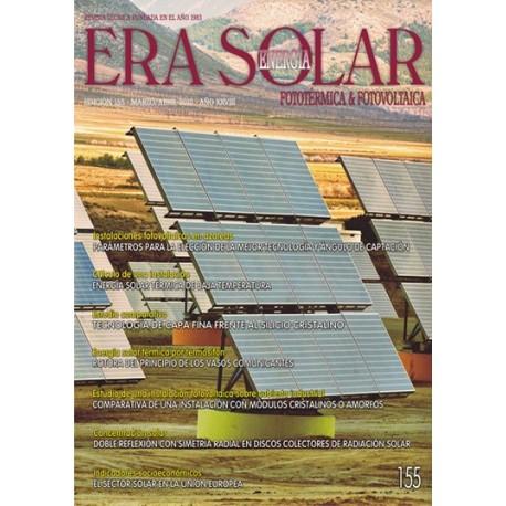 ERA SOLAR 156