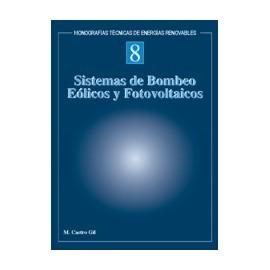 SISTEMAS DE BOMBEO EÓLICOS Y FOTOVOLTAICOS